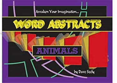 Word Abstracts: Animals 9781936434428