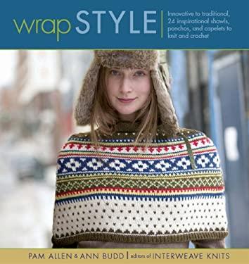 Wrap Style 9781931499910