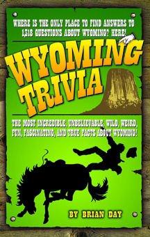 Wyoming Trivia