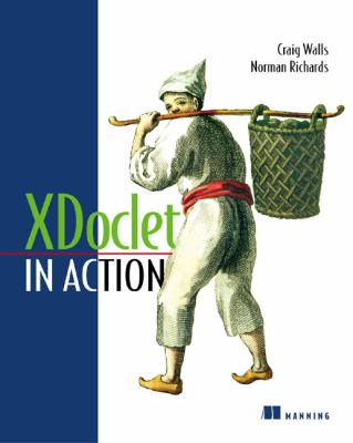 XDoclet in Action 9781932394054