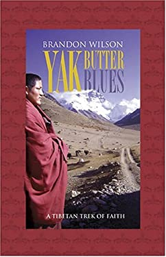 Yak Butter Blues 9781933037240