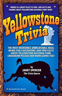 Yellowstone Trivia 9781931832700