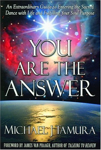 You Are the Answer 9781931977036