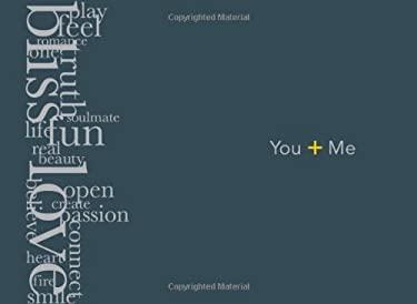 You + Me 9781932319590