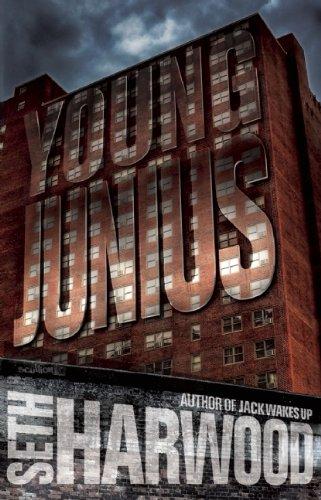 Young Junius 9781935562283