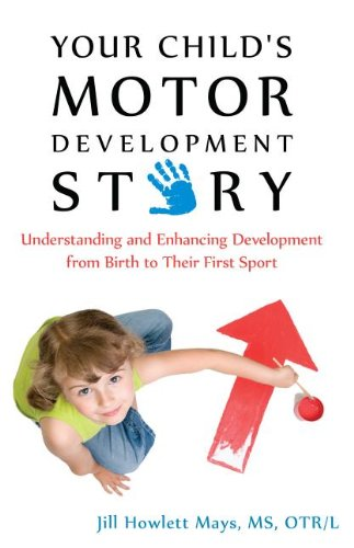 Your Child's Motor Development Story: Understanding and Enhancing Development from Birth to Their First Sport 9781935567325