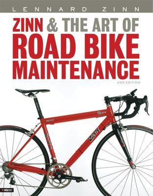 Zinn & the Art of Road Bike Maintenance 9781931382694