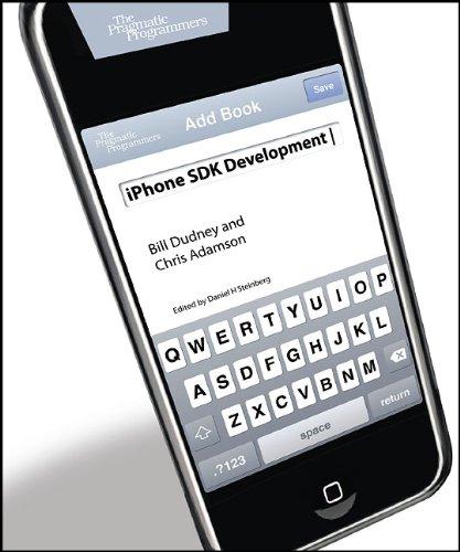 iPhone SDK Development: Building iPhone Applications 9781934356258