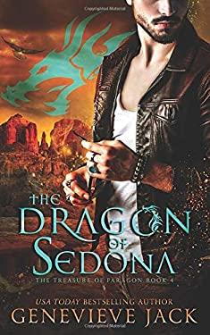 The Dragon of Sedona (The Treasure of Paragon)