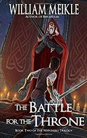 The Battle for the Throne (Watchers) (Volume 2) 23077471