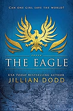 The Eagle (Spy Girl) (Volume 2)