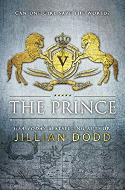 The Prince (Spy Girl) (Volume 1)