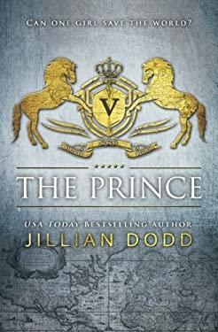 The Prince (Spy Girl) (Volume 1)