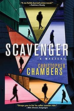 Scavenger: A Mystery