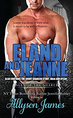 Eland and Jeanne: With Maia and Rylan (Tales of the Shareem)