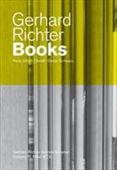 Gerhard Richter: Books (Writings of the Gerhard Richter Archive Dresden) 22805071