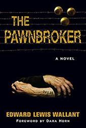 The Pawnbroker: A Novel 23193797