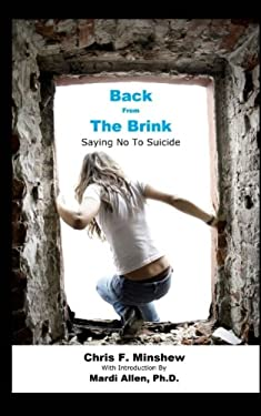 Back From the Brink: Saying No to Suicide