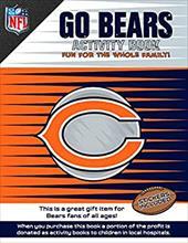 Go Bears Activity Book (NFL Activity Book) 23510806