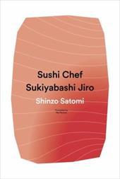 Sushi Chef: Sukiyabashi Jiro 23732487