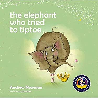 The Elephant Who Tried To Tiptoe