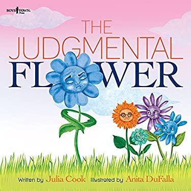 The Judgemental Flower (Building Relationships)