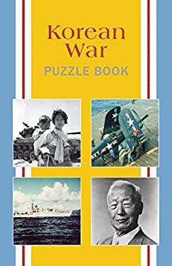 Korean War Puzzle Book
