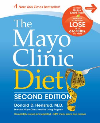 The Mayo Clinic Diet