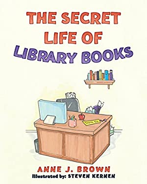 The Secret Life of Library Books