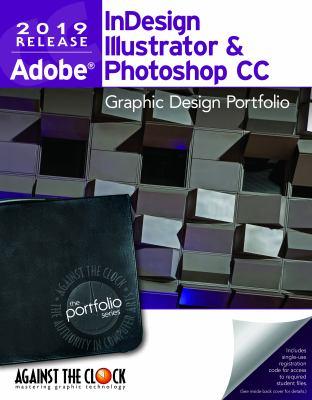 Graphic Design Portfolio CC 2019: InDesign, Illustrator and Photoshop