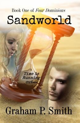 Sandworld: Book One of Four Dominions