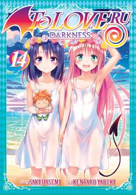 To Love Ru Darkness, Vol. 14
