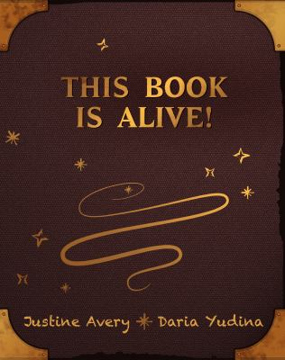 This Book Is Alive! (Living Book)