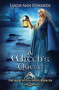A Witch's Quest