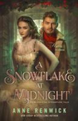 A Snowflake at Midnight (An Elemental Steampunk Tale)