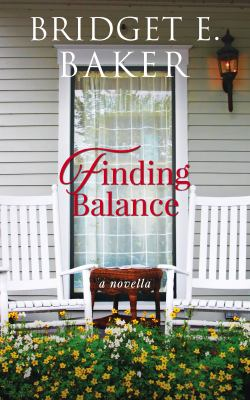 Finding Balance (The Finding Home Series)