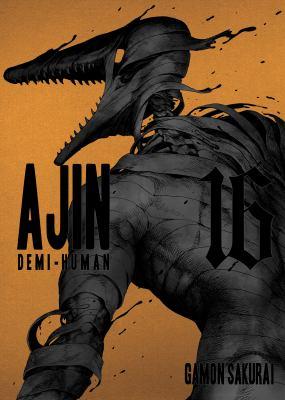 Ajin, Volume 16 (Demi-Human)