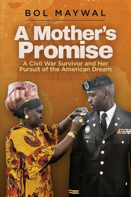 A Mother's Promise: A Civil War Survivor and Her Pursuit of the American Dream