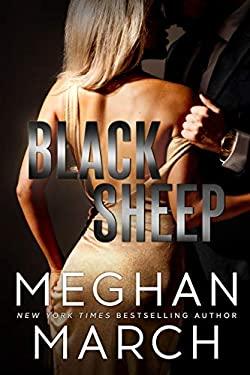 Black Sheep (Dirty Mafia Duet Book 1)