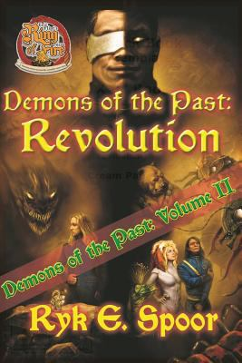 Demons of the Past: REVOLUTION