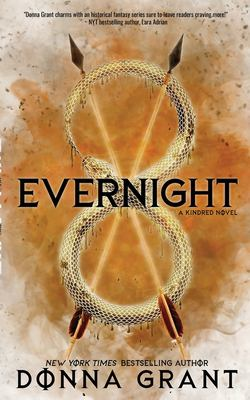 Evernight (The Kindred) as book, audiobook or ebook.
