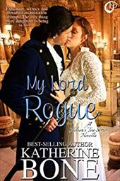 My Lord Rogue (Nelson's Tea) 22171925