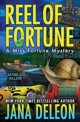 Reel of Fortune (A Miss Fortune Mystery) (Volume 12)
