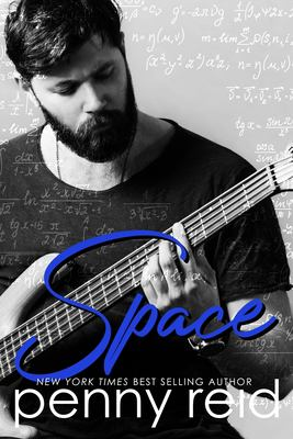 SPACE: Second Chance New Adult Romance (Hypothesis Series)