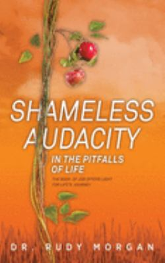 Shameless Audacity: In the Pitfalls of Life