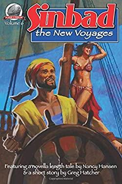 Sinbad-The New Voyages Volume Six