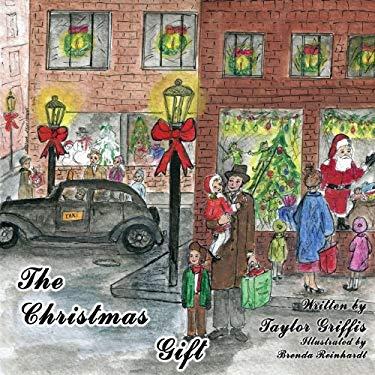The Christmas Gift 9781940395180