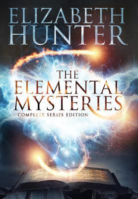 The Elemental Mysteries: Complete Series Edition