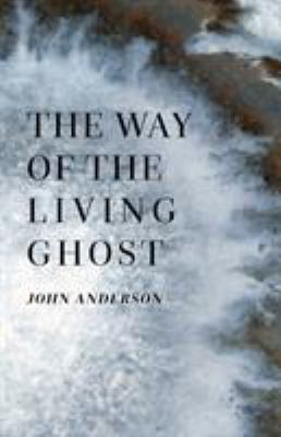 The Way of the Living Ghost (Folk Necromancy in Transmission)