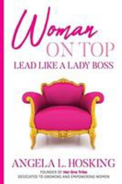Woman on Top: Lead Like a Lady Boss